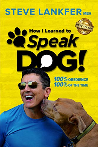 Free eBook - SpeakDog