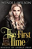 Free eBook - The First Time