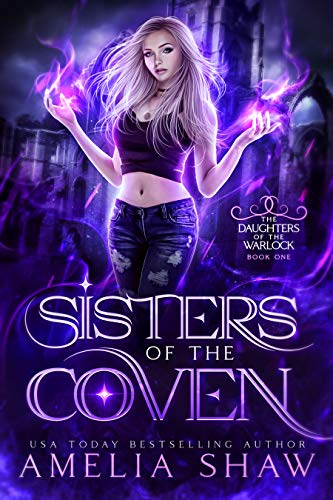 Free eBook - Sisters of the Coven