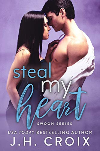 Bargain eBook - Steal My Heart