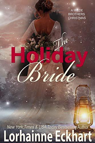 Bargain eBook - The Holiday Bride