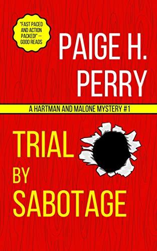 Free eBook - Trial by Sabotage