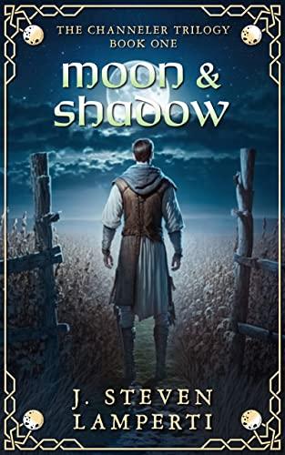 Free eBook - Moon   Shadow