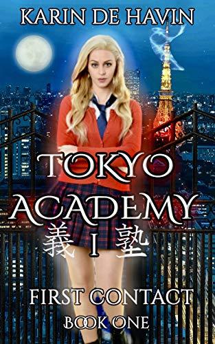 Free eBook - Tokyo Academy