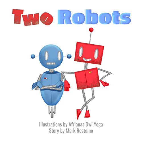Free eBook - Two Robots