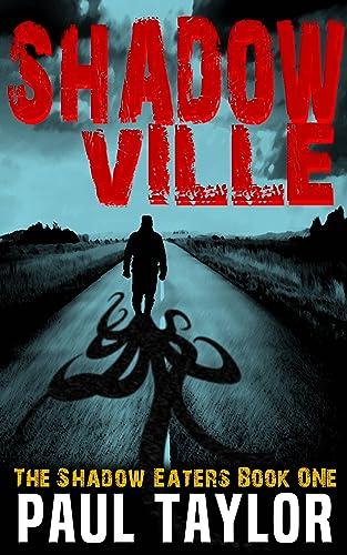 Free eBook - Shadowville