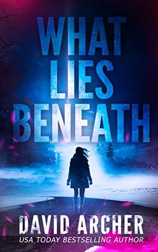 Free eBook - What Lies Beneath