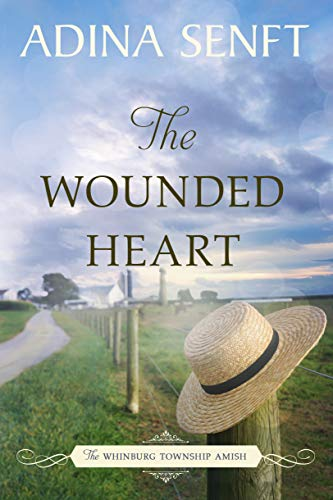 Free eBook - The Wounded Heart