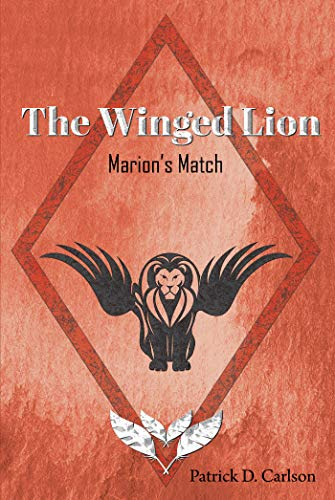 Free eBook - The Winged Lion  Marion s Match