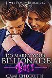 Free eBook - Do Marry Your Billionaire Boss