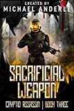Free eBook - Sacrificial Weapon
