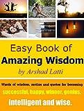 Free eBook - Easy Book of Amazing Wisdom