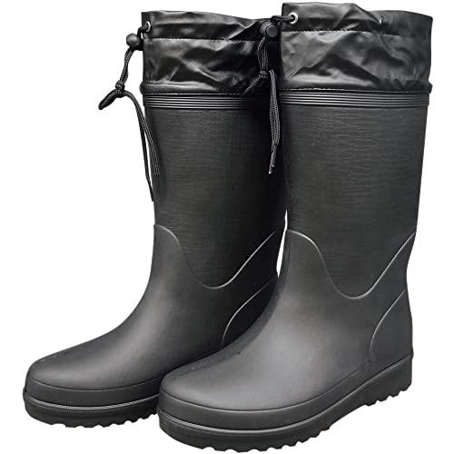 [フクヤマゴム] 超軽量ブーツ カルサーワン M-1 メンズ。