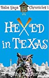 Bargain eBook - Hexed in Texas  A Humorous Fantasy