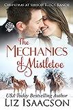 Free eBook - The Mechanics of Mistletoe