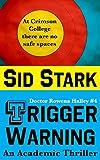 Bargain eBook - Trigger Warning