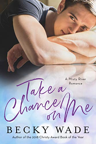 Free eBook - Take a Chance on Me