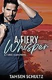 Free eBook - A Fiery Whisper