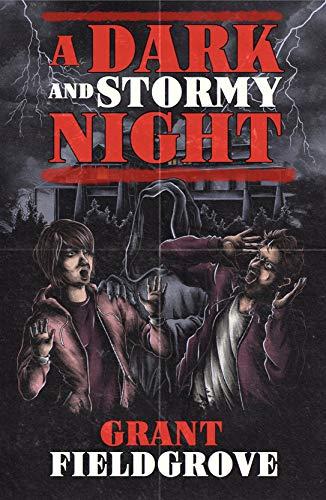 Free eBook - A Dark and Stormy Night