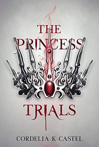 Bargain eBook - The Princess Trials