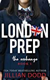 Free eBook - London Prep
