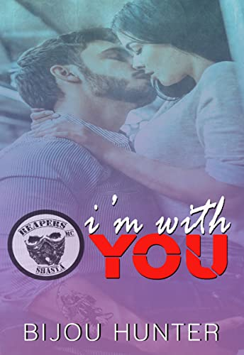 Free eBook - I m With You