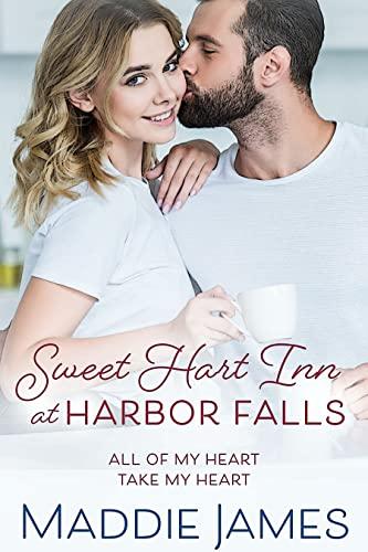 Free eBook - Harbor Falls Romance Box Set