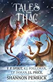 Free eBook - Tales from Thac