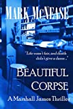 Bargain eBook - Beautiful Corpse