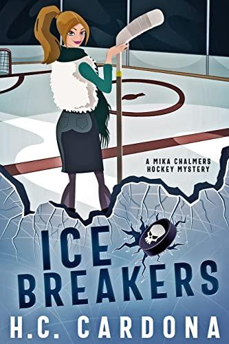 Free eBook - Ice Breakers