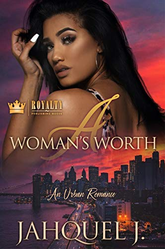Free eBook - A Womans Worth