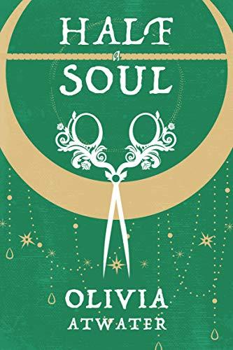 Bargain eBook - Half a Soul