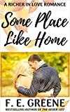 Free eBook - Some Place Like Home