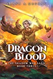 Free eBook - Dragon Blood