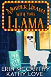 Free eBook - Murder Drama With Your Llama