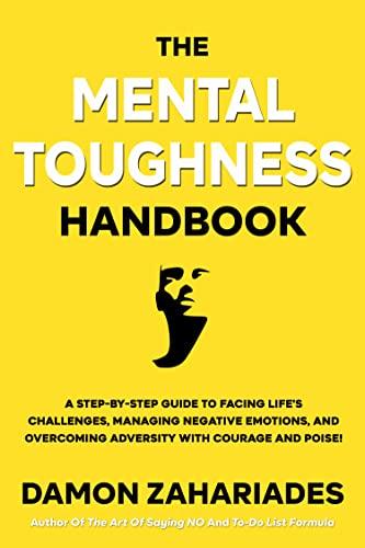 Bargain eBook - The Mental Toughness Handbook