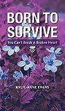 Bargain eBook - Born To Survive