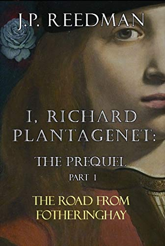 Bargain eBook - The Road From Fotheringhay