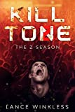 Bargain eBook - The Z Season   Kill Tone