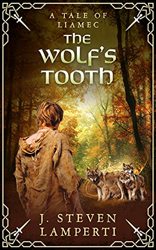 Bargain eBook - The Wolf s Tooth