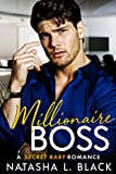 Bargain eBook - Millionaire Boss