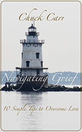 Bargain eBook - Navigating Grief