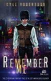 Bargain eBook - Remember Me