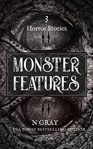 Free eBook - Monster Features
