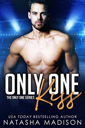 Free eBook - Only One Kiss