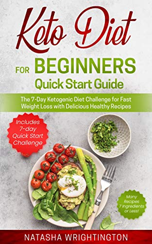 Bargain eBook - Keto Diet for Beginners Quick Start Guide