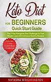 Bargain eBook - Keto Diet for Beginners Quick Start Guide