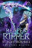 Free eBook - Reaper vs  Ripper