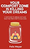 Bargain eBook - Your Comfort Zone Is Killing Your Dreams