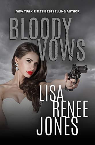 Bargain eBook - Bloody Vows